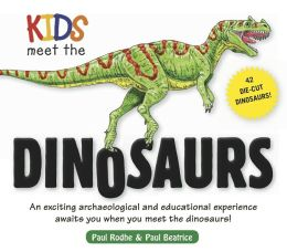 Kids Meet the Dinosaurs