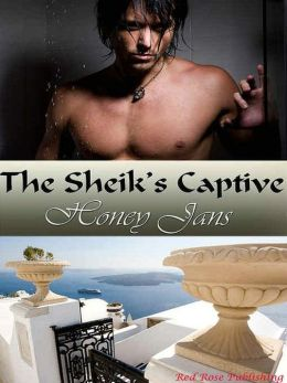 The Sheik's Captive