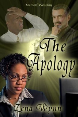 The Apology (Nina Chronicles Series #1)