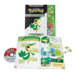 Catch Snivy! A Pokémon Look & Listen Set