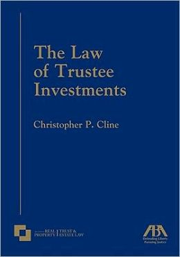 The Law of Trustee Investments
