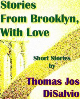 Stories From Brooklyn, With Love