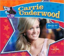 Carrie Underwood: American Idol Winner