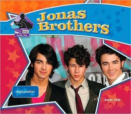 Jonas Brothers: Singing Sensations