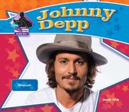 Johnny Depp: Famous Actor