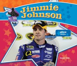 Jimmie Johnson: NASCAR Champion