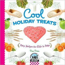Cool Holiday Treats: Easy Recipes for Kids to Bake