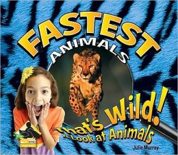 Fastest Animals
