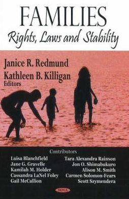 Families: Rights, Laws and Stability