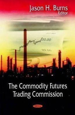 Commodity Futures Trading Commision: Modern Tendencies in Organic and Bioorganic Chemistry: Today and Tomorrow