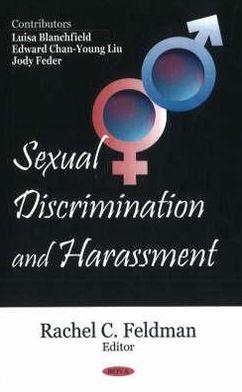 Sexual Discrimination and Harrassment