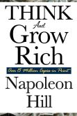 Book Cover Image. Title: Think And Grow Rich, Author: Napoleon Hill