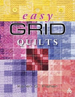 Easy Grid Quilts