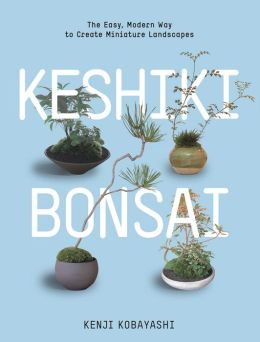 Keshiki Bonsai: The Easy, Modern Way to Create Miniature Landscapes