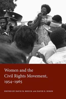 Women and the Civil Rights Movement, 1954-1965