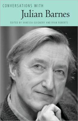Conversations with Julian Barnes