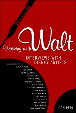 Working with Walt