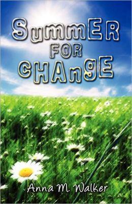 Summer For Change