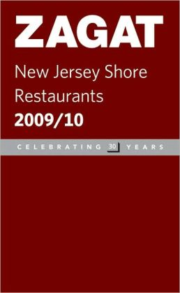 2009/ 2010 New Jersey Shore Restaurants