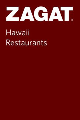 Hawaii Restaurants (Pocket Guide)