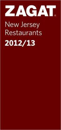 2012/13 New Jersey Restaurants