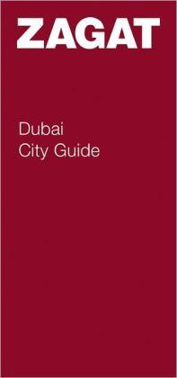 Zagat Dubai 2013