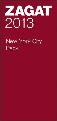 2013 New York City Pack