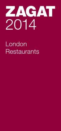 2014 London Restaurants