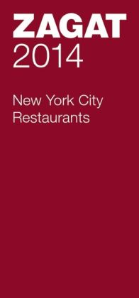 2014 New York City Restaurants