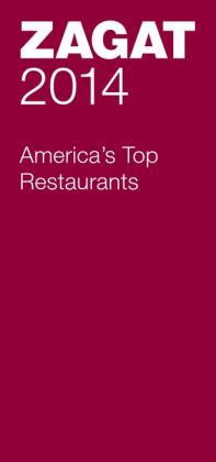 2014 America's Top Restaurants