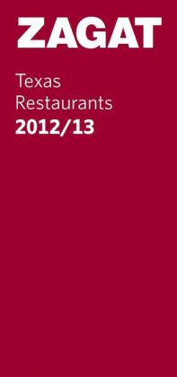 2012 Texas Restaurants