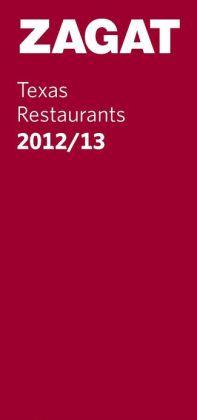2012 Texas Restaurants