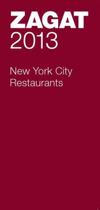 2013 New York City Restaurants (Enhanced Edition)