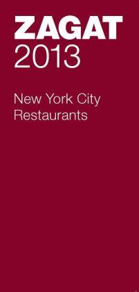 2013 New York City Restaurants (Enhanced Edition)