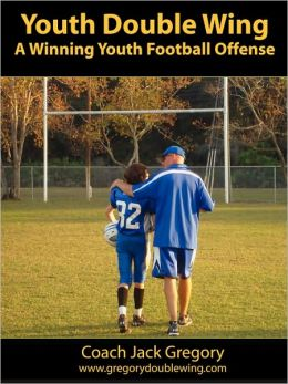Youth Double Wing: A Winning Youth Football Offense