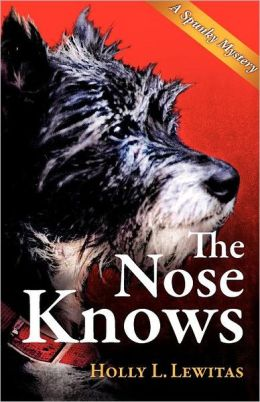 The Nose Knows: A Spunky Mystery