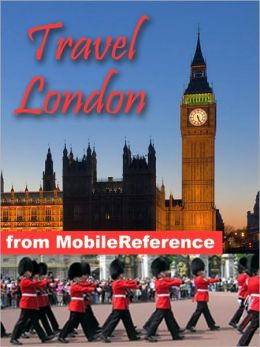Travel London, England, UK: illustrated city guide and maps.