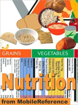 Nutrition Study Guide : Essential nutrients, Vitamins, Minerals, Guidelines for Nutrient Consumption, Body Weight and BMI, Popular diets, Food allergy.