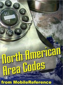 North American Area Codes
