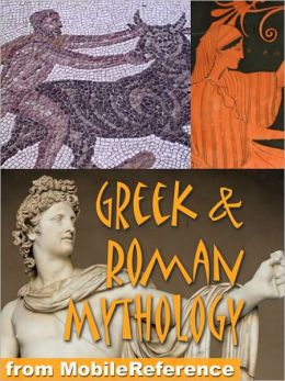 Greek and Roman Mythology : History, Art, Reference. Heracles, Zeus, Jupiter, Juno, Apollo, Venus, Cyclops, Titans.