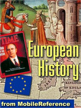 European History : from the High Middle Ages, which began in approximately AD 1000, until the modern day.
