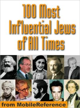 100 Most Influential Jews of All Times