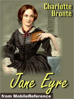 Jane Eyre. ILLUSTRATED