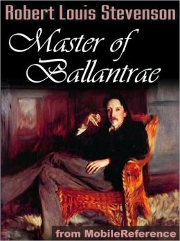 The Master of Ballantrae: A Winter's Tale