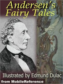 Andersen's Fairy Tales. ILLUSTRATED.
