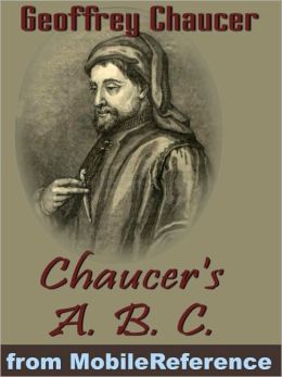 Chaucer's A. B. C