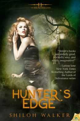 Hunter's Edge (Hunters Series)