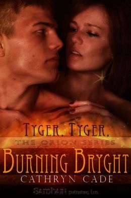 Tyger, Tyger Burning Bright (Orion Series #1)