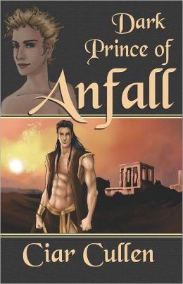 Dark Prince of Anfall