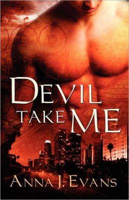 Devil Take Me
